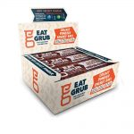 Cricket Powered Energy Bar: Cacao & Coconut (case of 12)